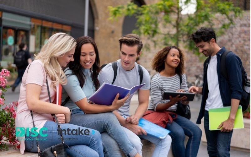Khám phá cuộc sống du học tại Mỹ