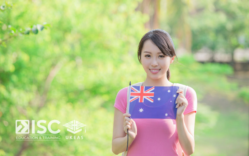 6 bước để đăng ký du học Úc không cần chứng minh tài chính.