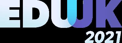 EduUK 2021 logo
