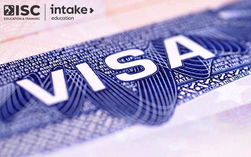Hồ sơ visa du học Mỹ cũng rất quan trọng