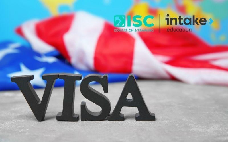 Bạn cần làm công việc theo đúng visa Mỹ đã được cấp