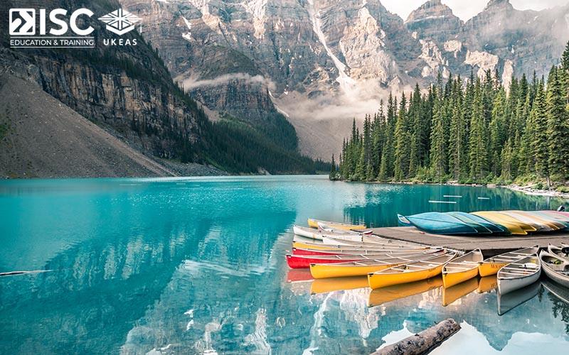 Phỏng vấn visa du học Canada để hiện thực ước mơ du học Canada