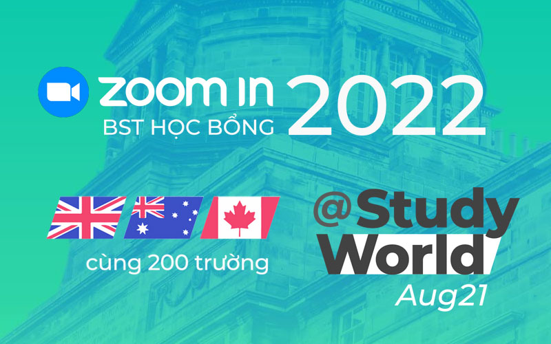 Study World Aug 2021