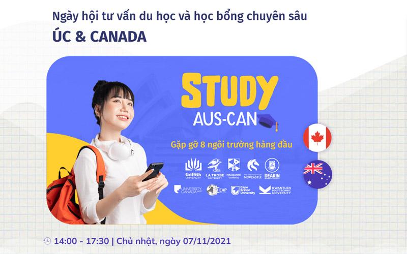 StudyAUS