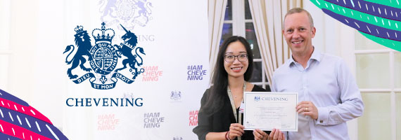 Chevening Support Package