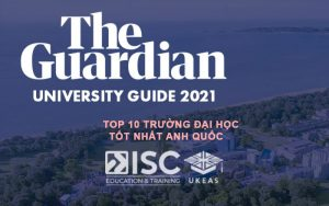 Top 10 truong dai hoc tot nhat Anh Quoc