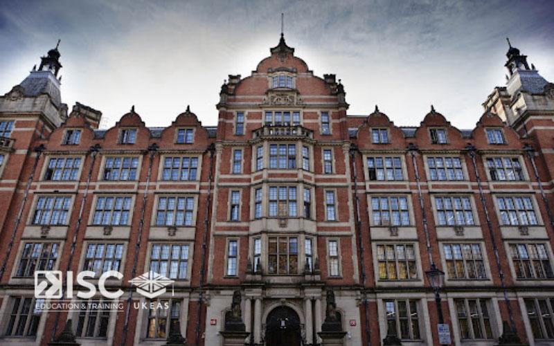Trường Kinh tế tại London