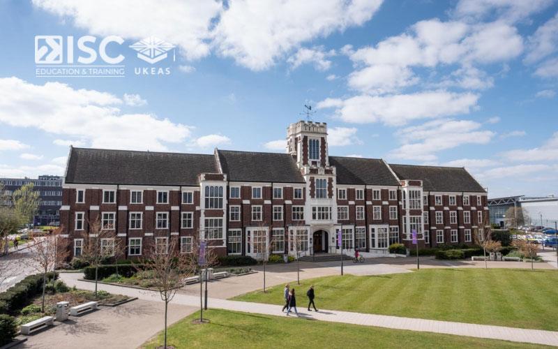 Đại học Loughborough