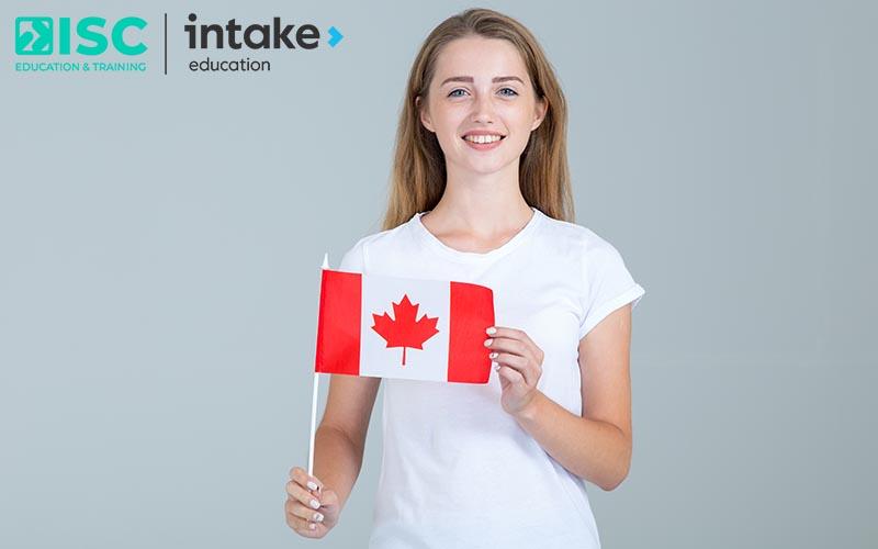Các hoạt động văn hoá tại Canada
