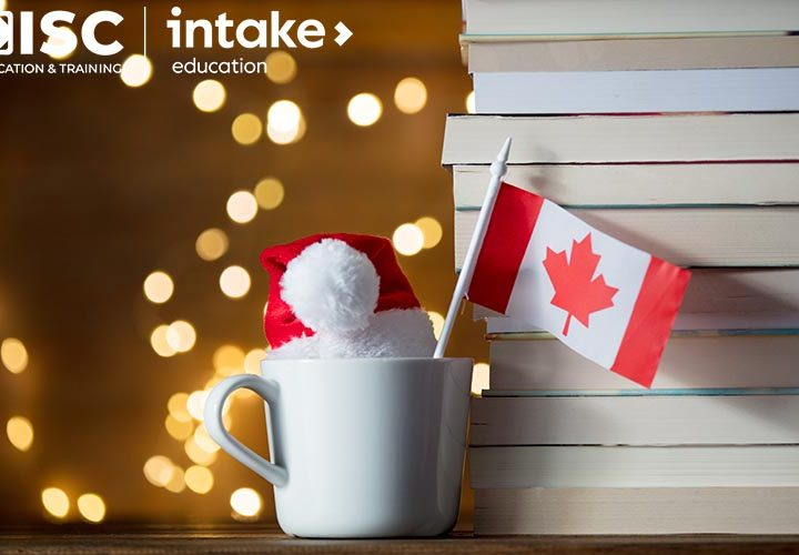 Cuộc sống du học tại Canada