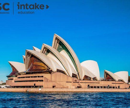 Cuộc sống du học tại Úc