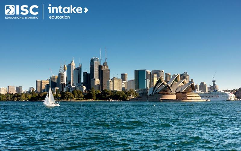 Du học định cư Úc là mong muốn của nhiều học sinh, sinh viên