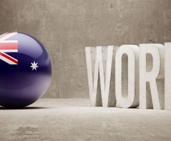 Du học định cư Úc